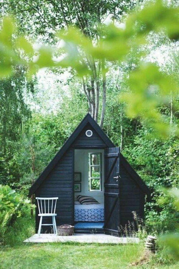 30 preiswerte Minihäuser Würden Sie in so einem Haus wohnen
