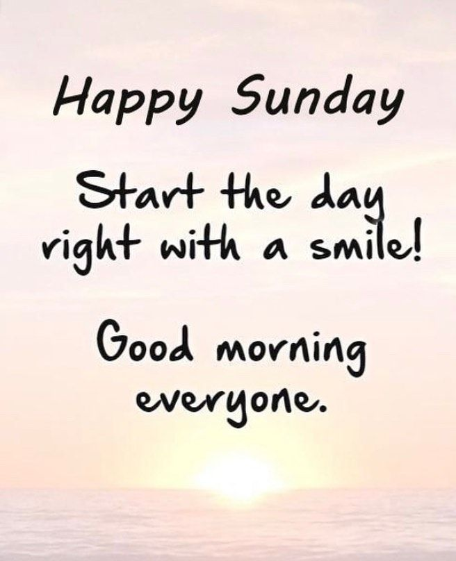 Happy Sunday everyone 💜 Another week done and dusted for us. Always try and start your day positive with a simple smile 😀😀 #sunday #quoteoftheday #startthedayright #bepositive #smile #upearly #morninginspiration #summer #summerday #birdschirping #makememories #familytime #familyof6