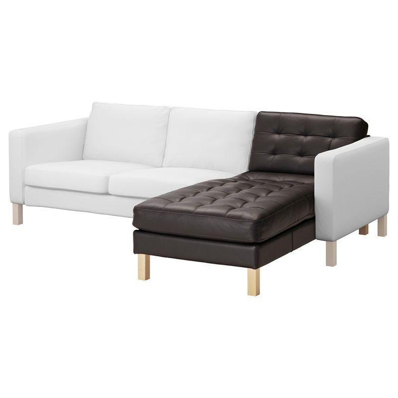 Image For Landskrona Sofa Review Sofa Design Ideas Brown Leather