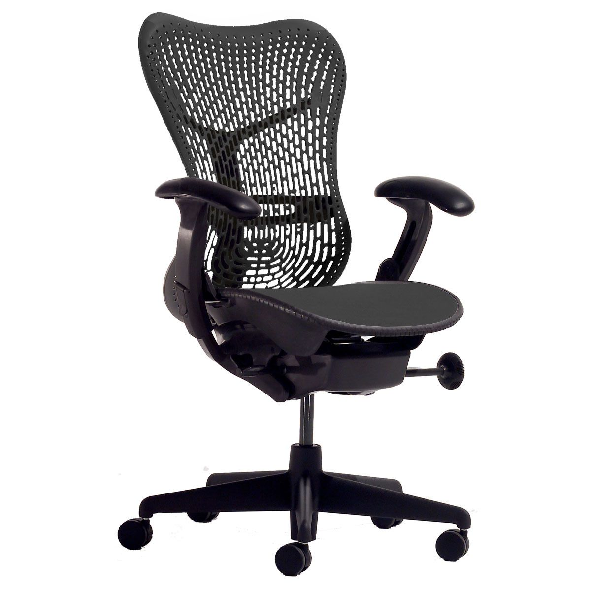 mirra® chair | mr221 | sit4less | home or office | pinterest