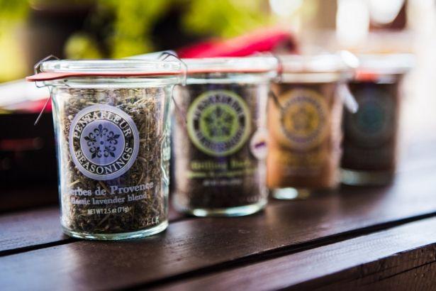 Herbes De Provence - Classic Lavender Gourmet Seasoning Blend by Pentafleur Seasonings on Gourmly