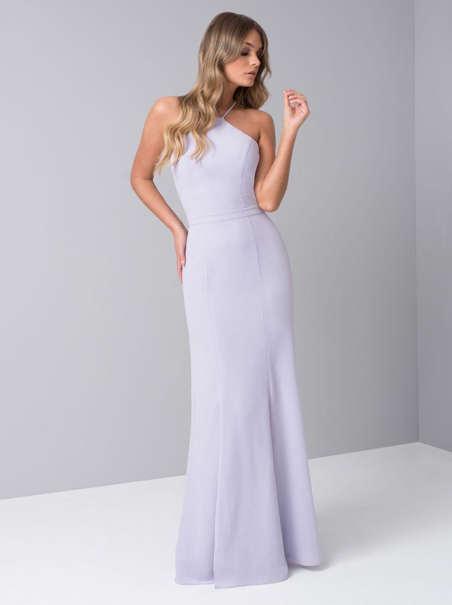 Chi chi sidney dress lilac bridesmaid dresses lilac