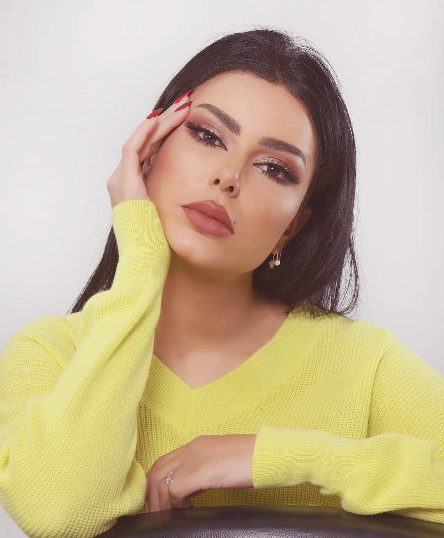 So Chadan Model Style Ootd Girl Face شادن مودل ستايل Yooying Fashion Model Hijab