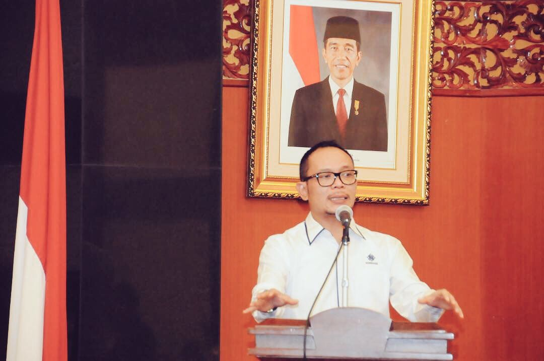 Pemerintah Minta Kepala Daerah Mengawasi Pembayaran THR | edupublik