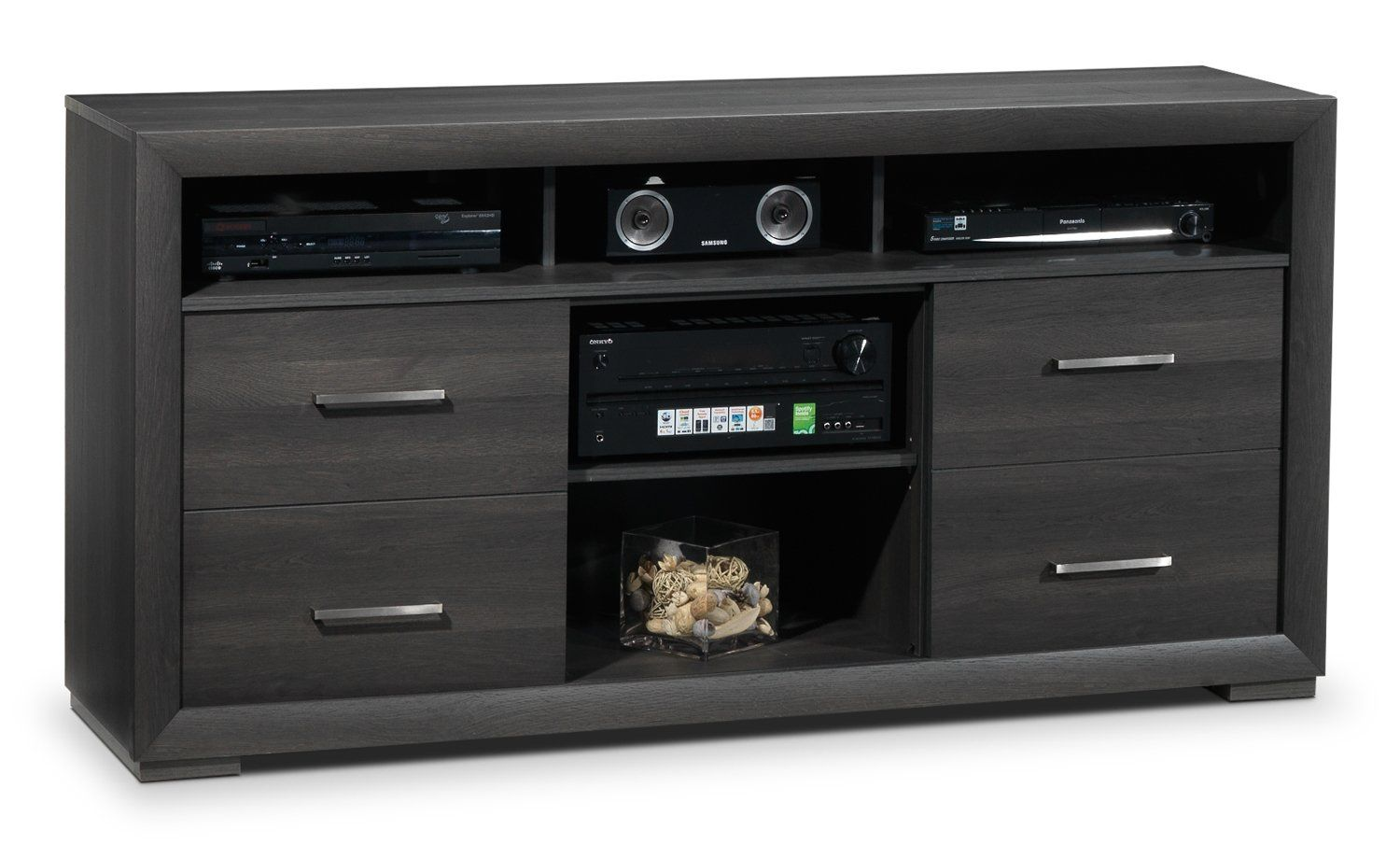 Iver 65 Tv Stand Furniture 65 Tv Stand Black Tv Stand