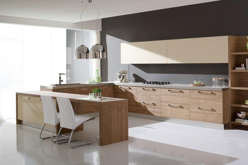 Kitchens from Italian Maker GeD Cucine Cocinas - cocinas italianas