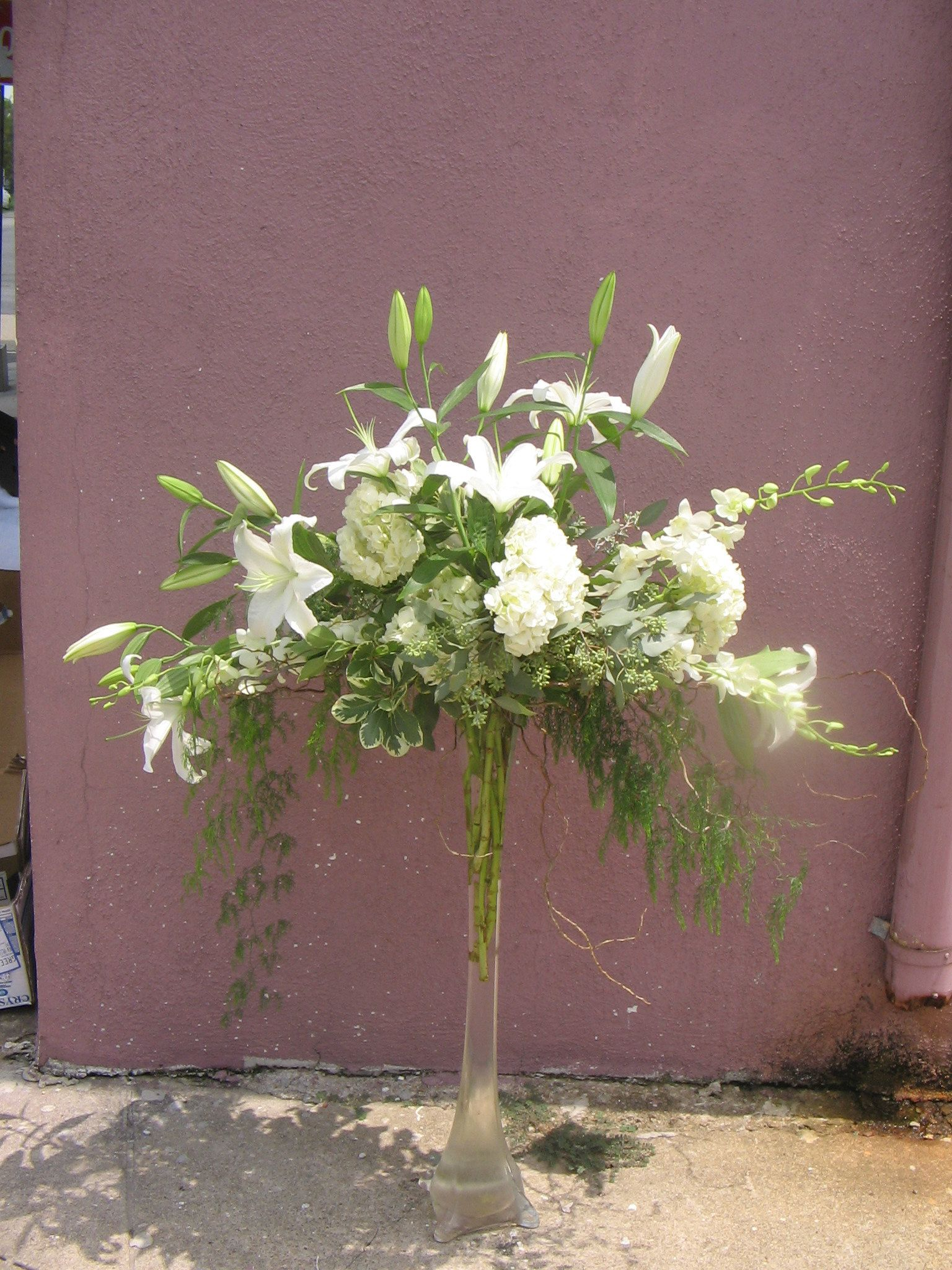 Floweras for tall vases flowers for tall vases design lovely floweras for tall vases floridaeventfo Gallery