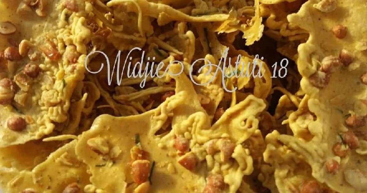 Peyek Kacang Renyah Resep Resep Masakan Dan Resep Masakan