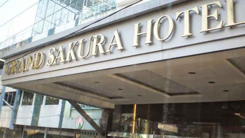 Lowongan Kerja Terbaru Medan Di Hotel Grand Sakura