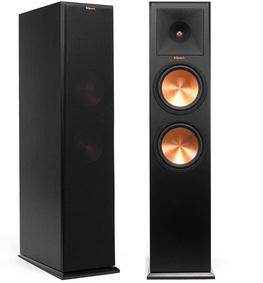 Pin On Floor Standing Speakers