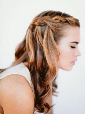 Remarkable 1000 Images About Hairstyles 2015 On Pinterest Blonde Hairstyle Inspiration Daily Dogsangcom