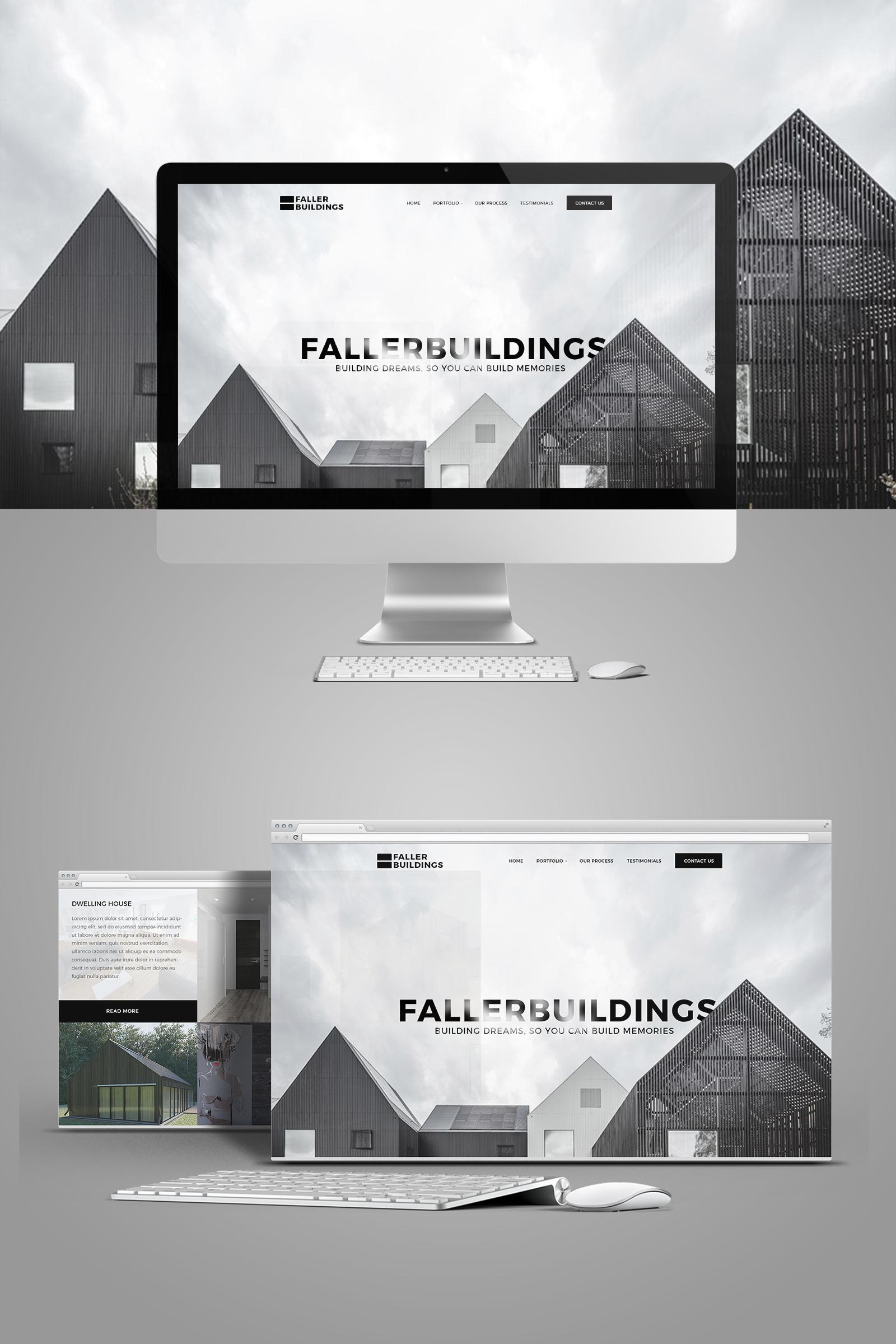 """다음 @Behance 프로젝트 확인: """"Architecture Studio Concept Website"""" https://www.behance.net/gallery/31625367/Architecture-Studio-Concept-Website"""