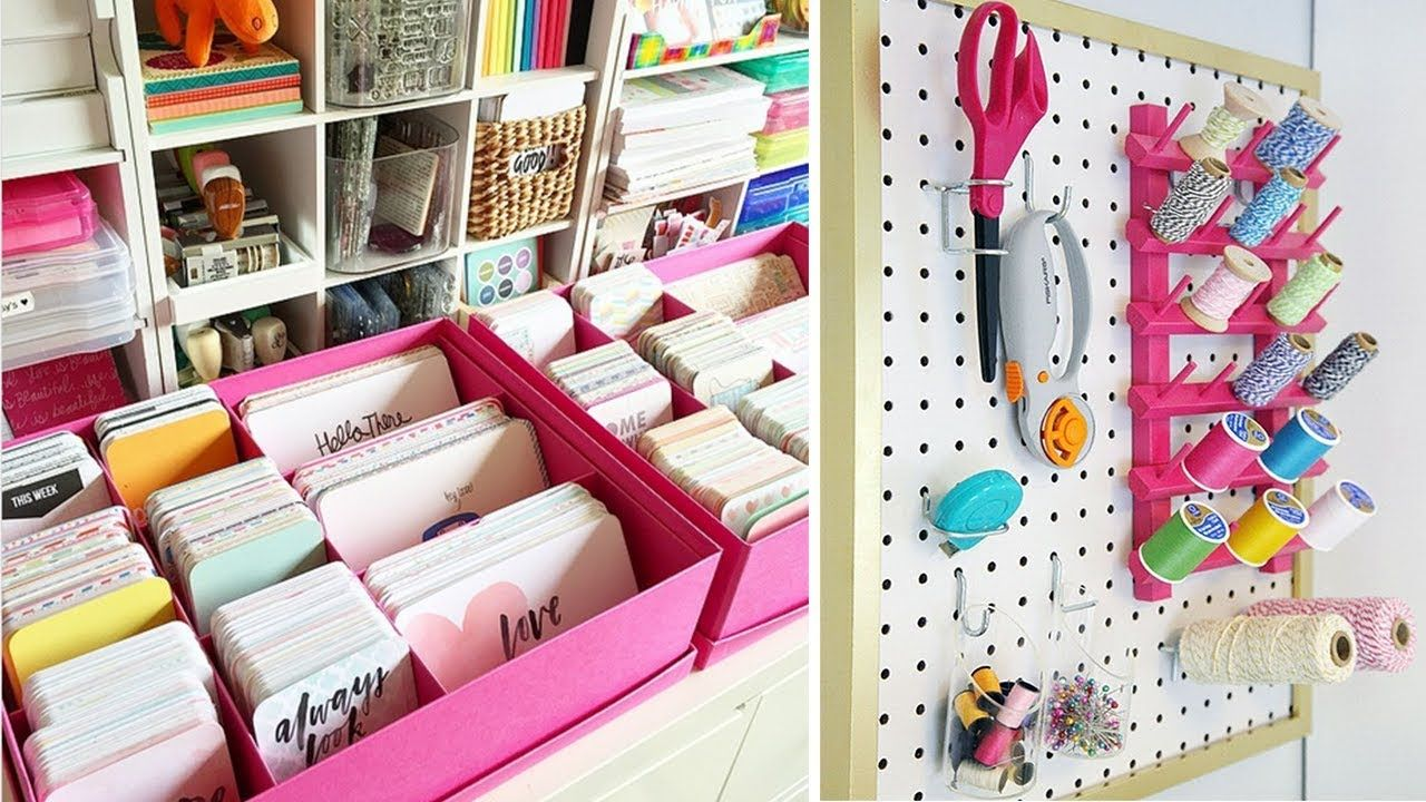 Image Result For Organizing Craft Supplies Ikea Ikea Craft Room Craft Room Organization Room Organization Diy