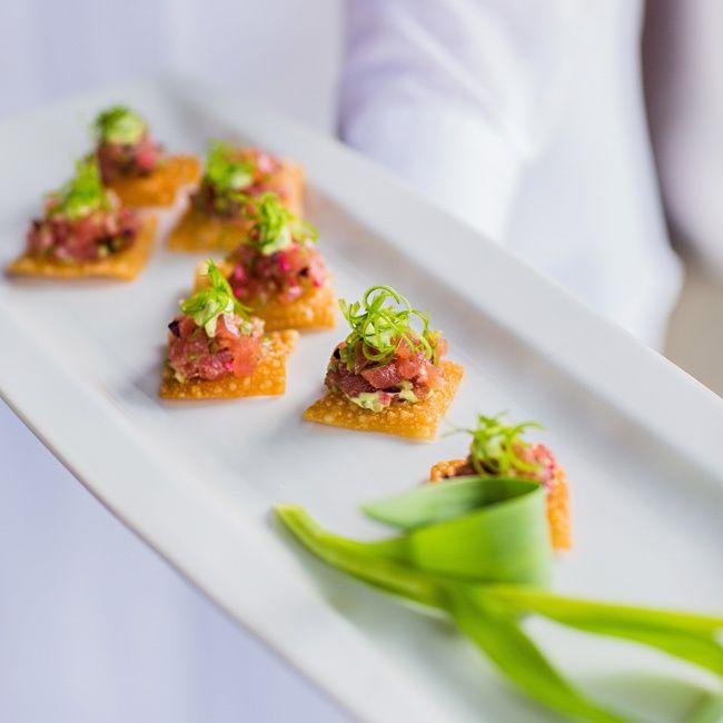Asian Wedding Food Caterers: Photographer: Damion Hamilton