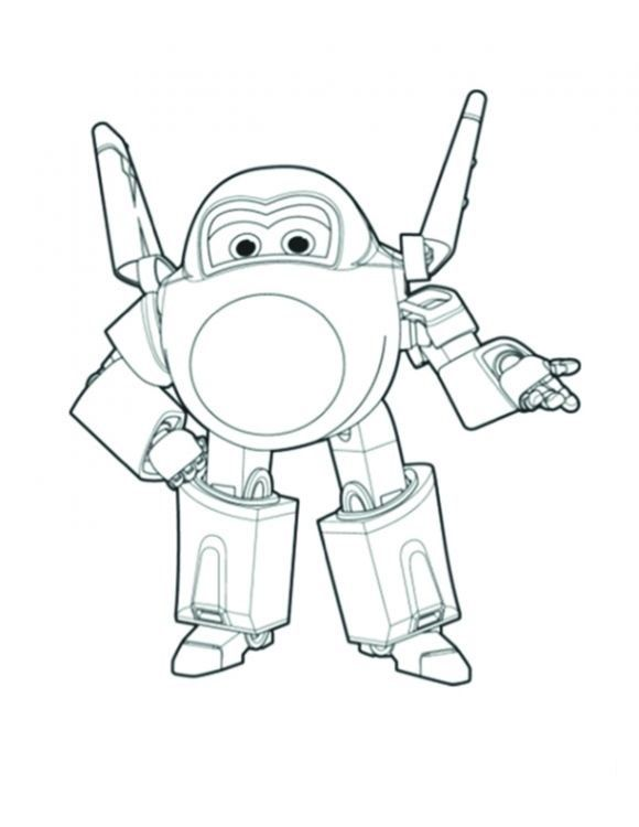 Super Wings Coloring Pages Cool Flint Ideas Coloring For Kids