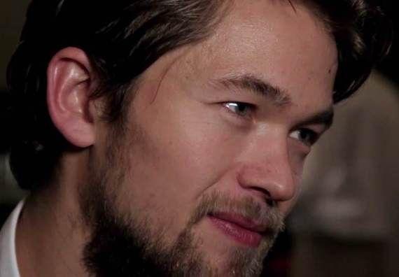 Jakob Oftebro Norway Interview Cineuropa Norway Celebrities Male Actors