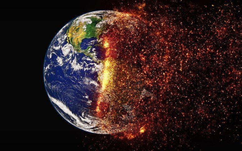 La Civilizacion Podria Acabarse En 2050 Por Culpa De La Crisis