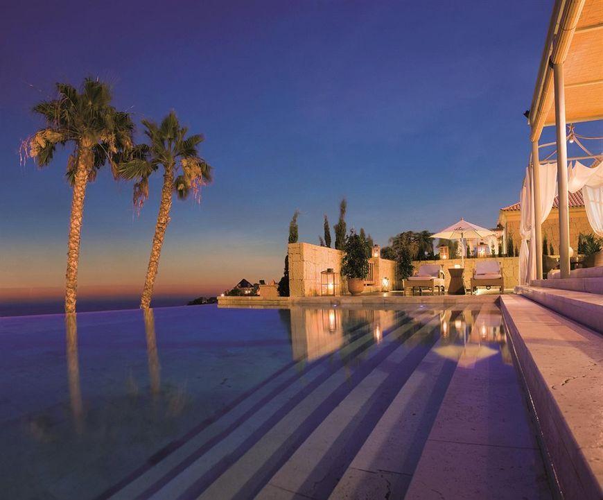 Gran Hotel Bahia Del Duque Resort Costa Adeje Book Your Trip