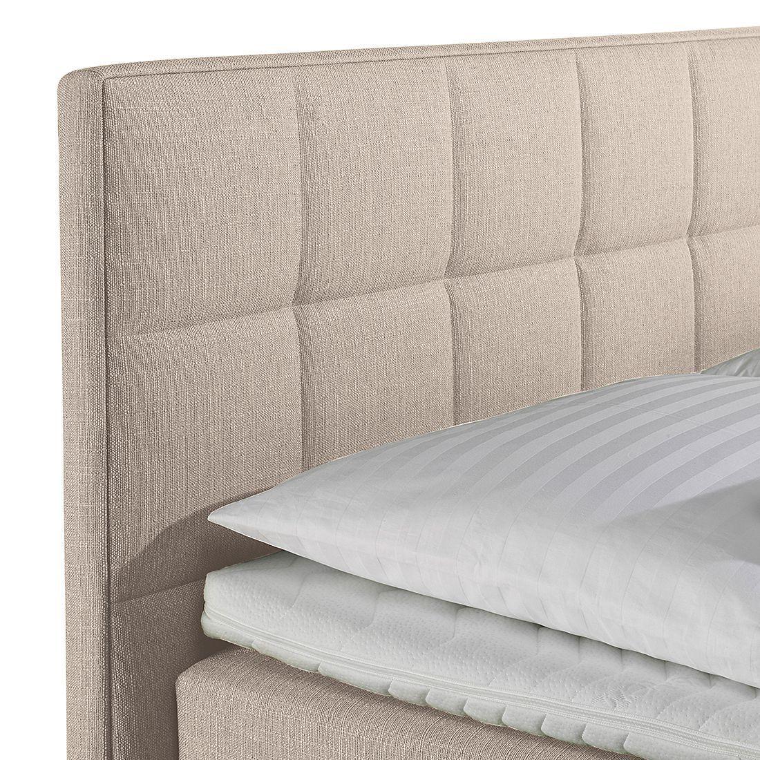 Boxspringbett Tevin In 2020 Box Spring Bed Bed Bed Springs
