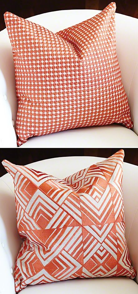 Luxury Pillows Designer Pillows Modern Pillows By Instyle Decor Com Hollywood For More Beautiful Pi Luxury Pillows Contemporary Pillows Designer Pillow