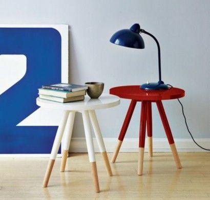 Lackfarben Für Holz Alte Möbel Lackieren Bodensbemallung