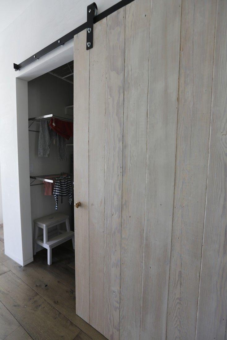 Napa Valley Laundry With Sliding Barn Door Photography By Mimi
