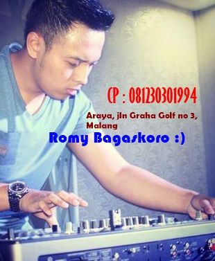 Pin Di Cost Of Wedding Dj Indonesia Romy Baskoro Harga Disk Jockey Dj Disk Jockey 081230301994