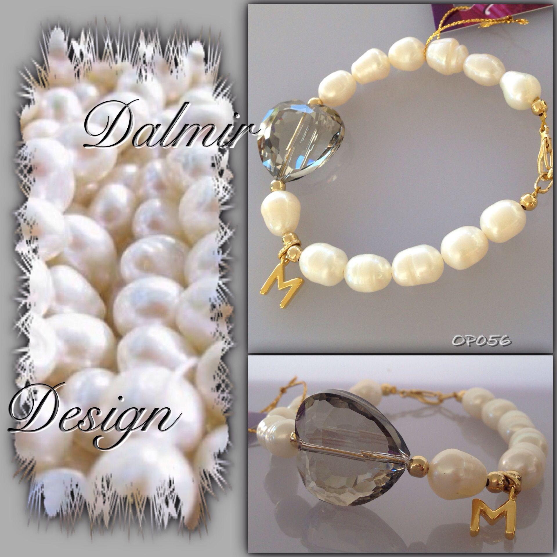 Perlas de rio cristal y acabados en ba o de oro precio - Bano de oro precio ...