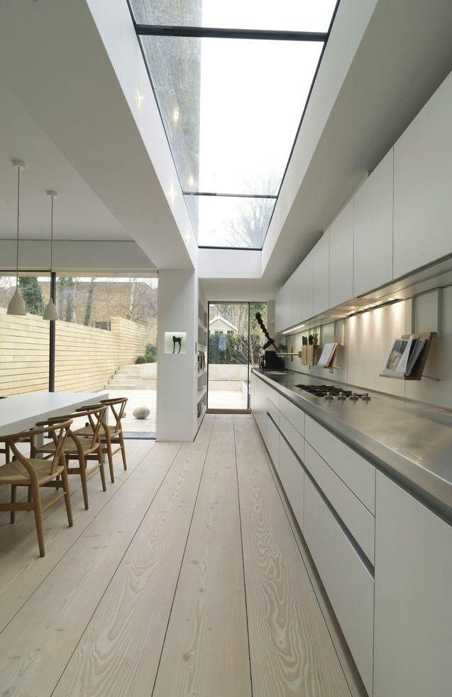 Loft Conversion - Roof Balcony Terrace - Nancy   roof top decks ...