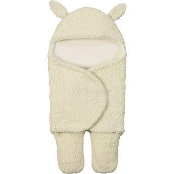 Car Seat Lamb Cosy Wrap