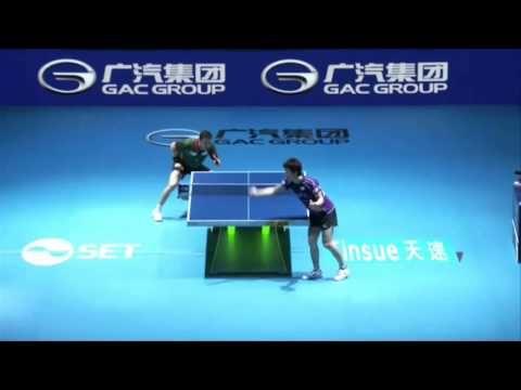 2014 World Tour Grand Finals Highlights: Jun Mizutani Vs Marcos Freitas ...