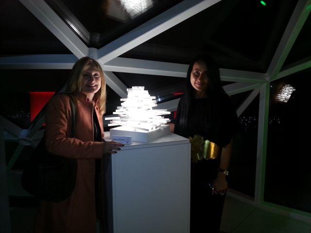 Fashionista Smile: City Life: Il Natale Illumina Le Città d'Italia