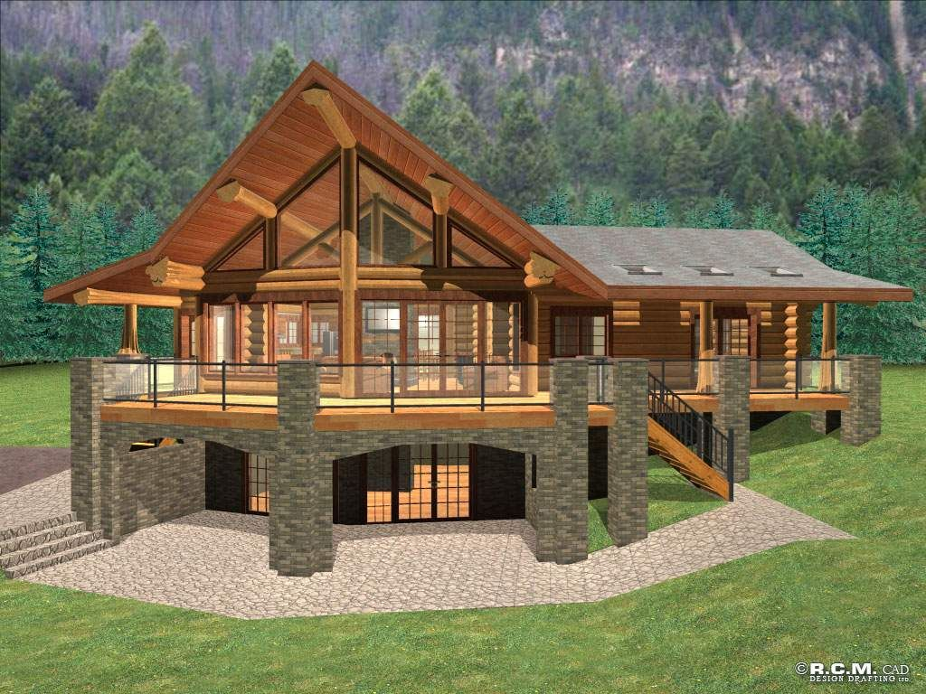 2000 Sq Ft House Plans That You Can Try To Apply Craftsman House Plans Barn Homes Floor Plans Lake House Plans