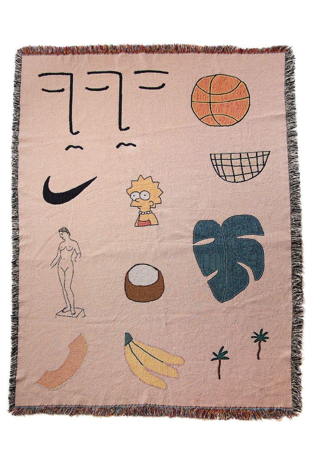 bfgfshop                          - Worldwide Aura Blanket
