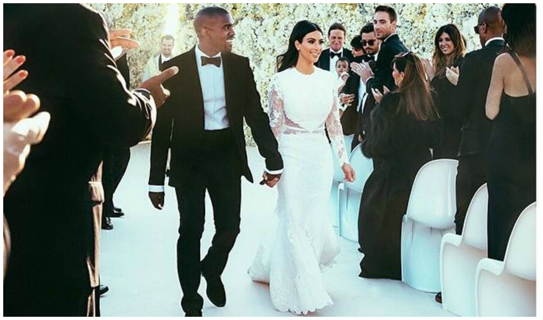 Kim Kardashian Givenchy Wedding Dress   Wedding Dress   Pinterest ...