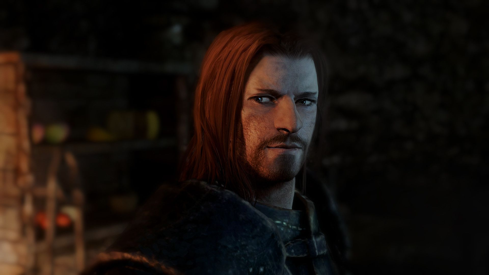 Hi-Res pic of Brynjolf from Skyrim  The biggest crush I had