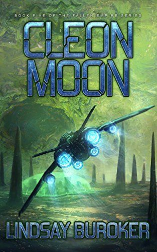 Cleon Moon: Fallen Empire Book 5 by Lindsay Buroker https://www.amazon.com/dp/B01J4I5TUO/ref=cm_sw_r_pi_dp_x_exLOxbFCXETF4