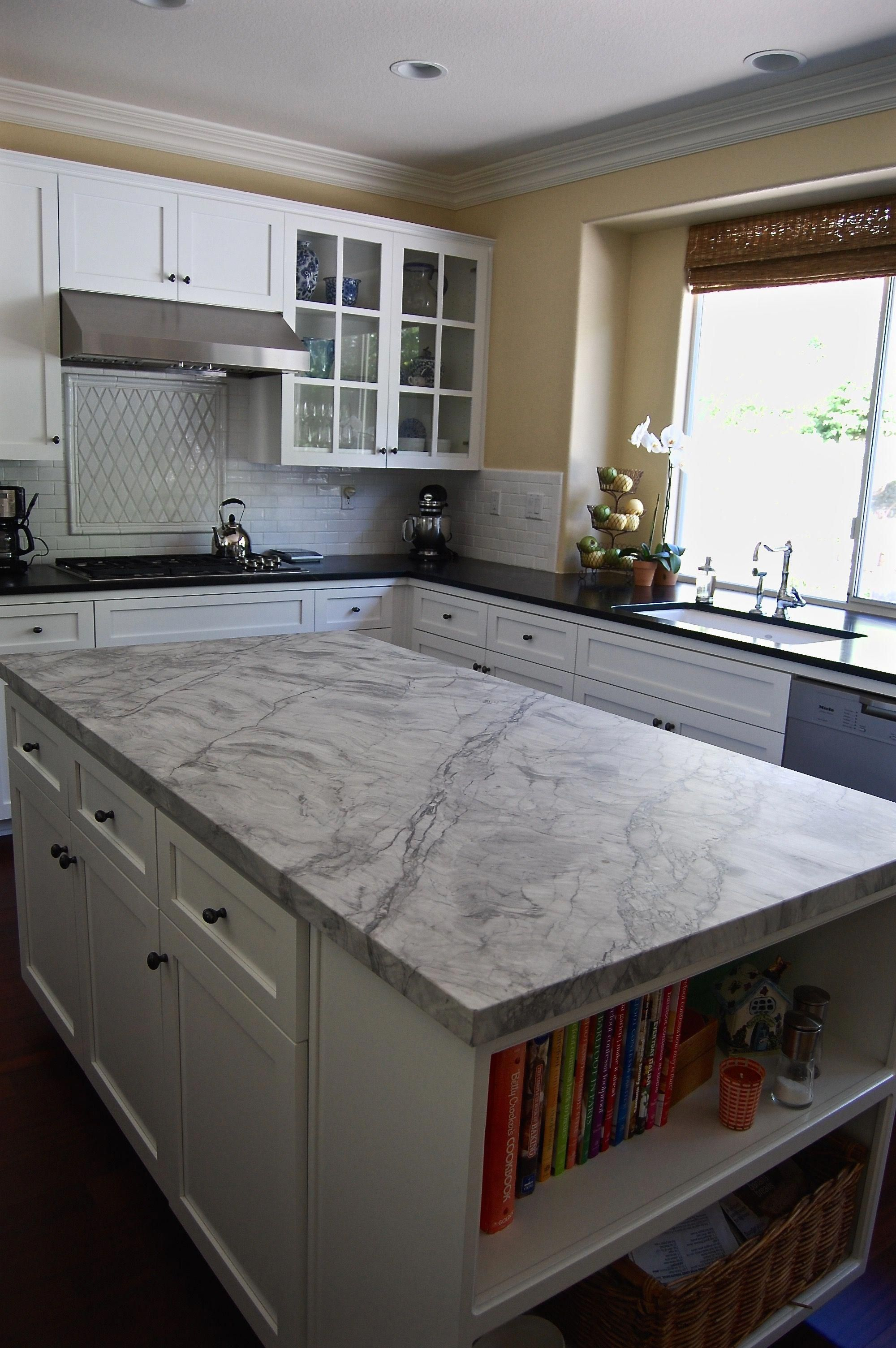 It Certainly Is Brilliant What They Did With This Specific Theme And Plan Soapstonecountertops