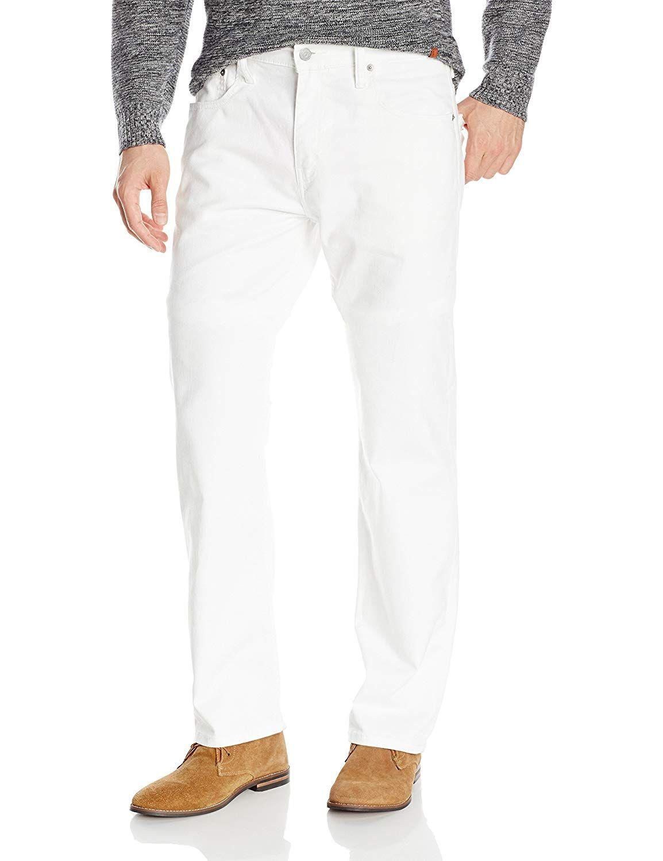 0a6340296b8828 Levi's Men's 569 Loose Straight-Leg Jean at Amazon Men's Clothing store:
