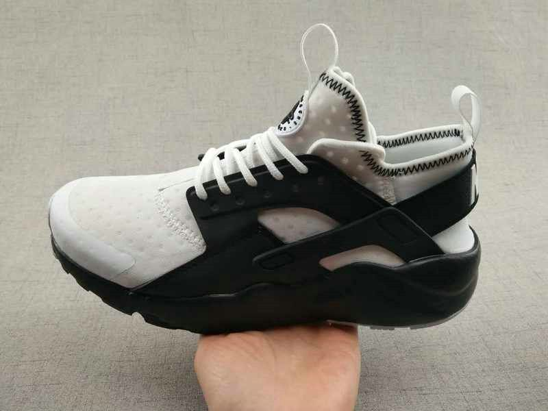 new concept 2d93a 0ee16 Free Shipping Only 69 Nike Air Huarache Ultra PK Size 40-45 Black White  875841-100