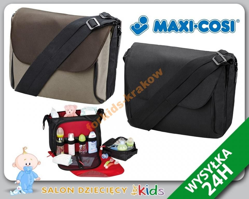 Maxi Cosi Torba Flexibag Do Wozka Mura Plus Elea 5074971843 Oficjalne Archiwum Allegro Maxi Cosi Bags Maxi