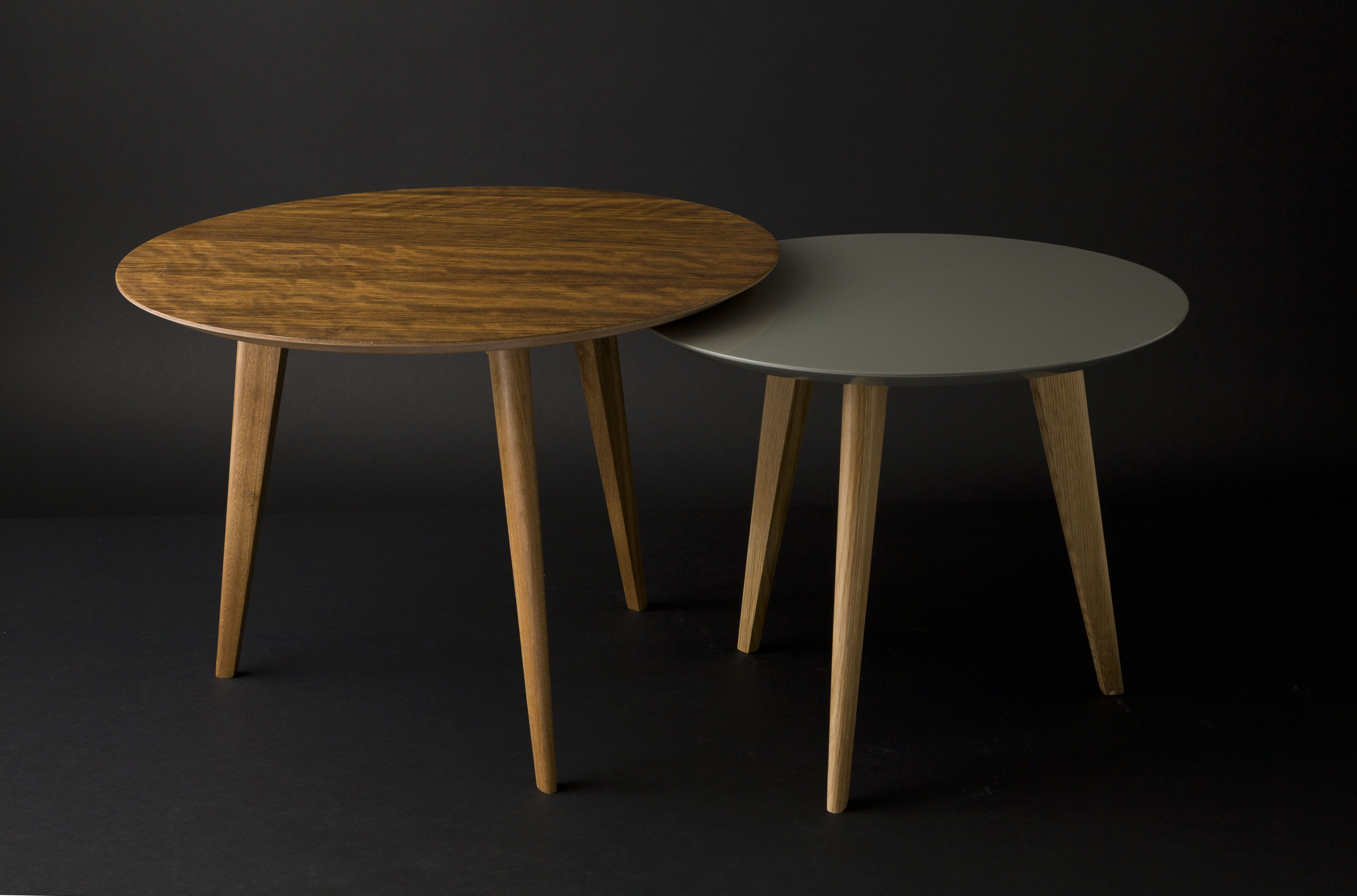 lalinde tables from sentou are cheap and beautiful | déco