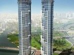 Worlds tallest hotel