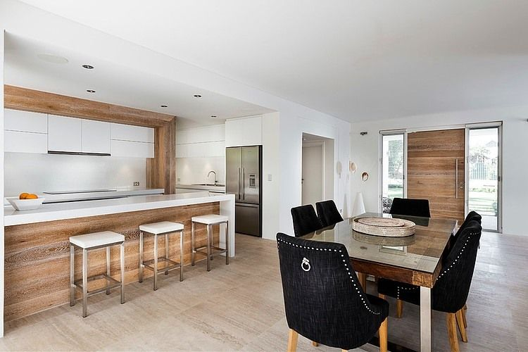Ozone Residence by Swell Homes | Kitchens, Interiors and House