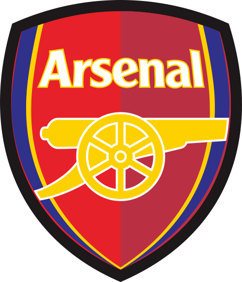 Arsenal Logo 6 Background Hd Wallpaperhd77 Com Logos Arsenal Soccer World