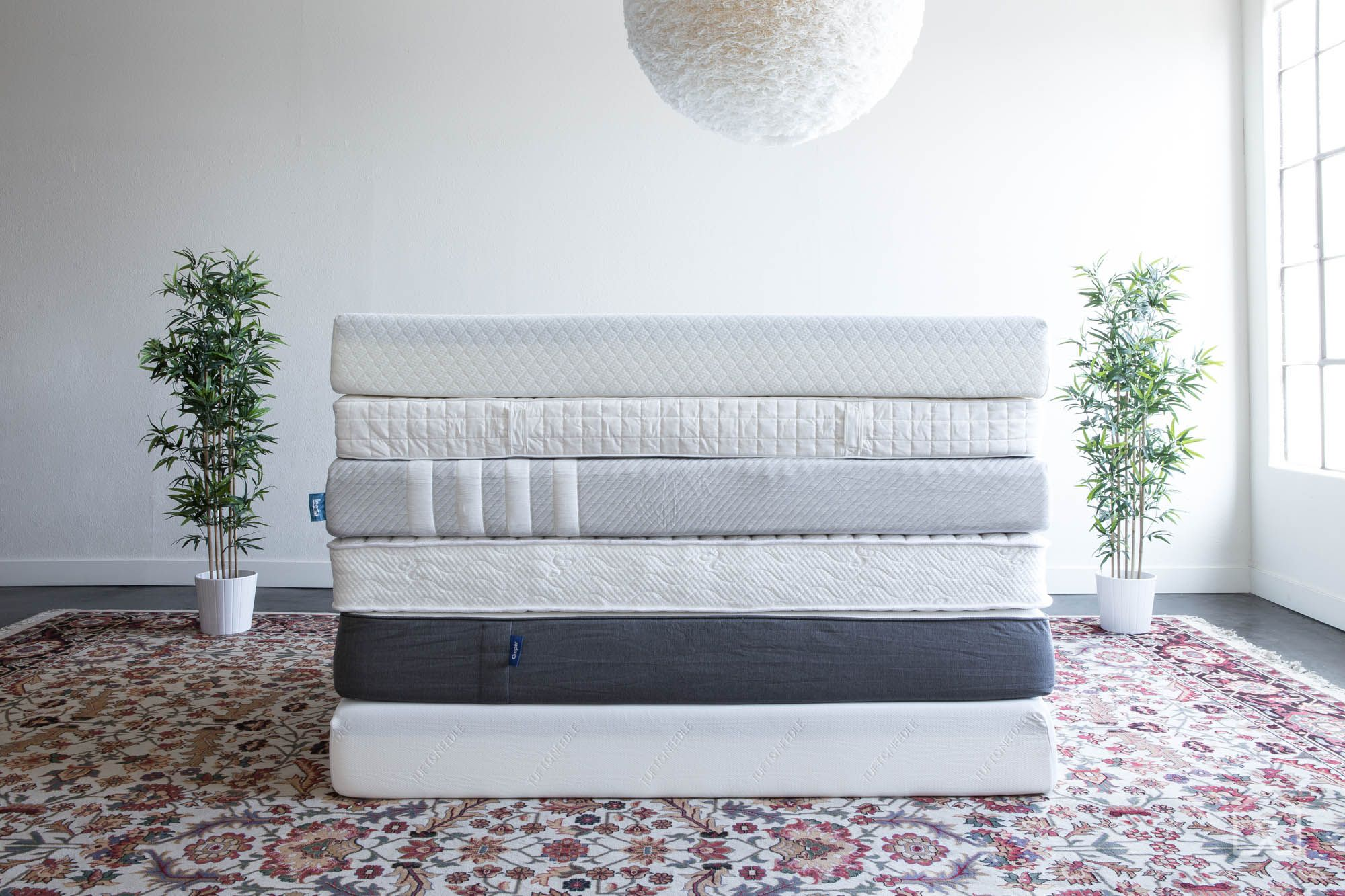 The Best Foam Mattresses You Can Buy Online Memory Foam Mattress Foam Mattress Mattress Design
