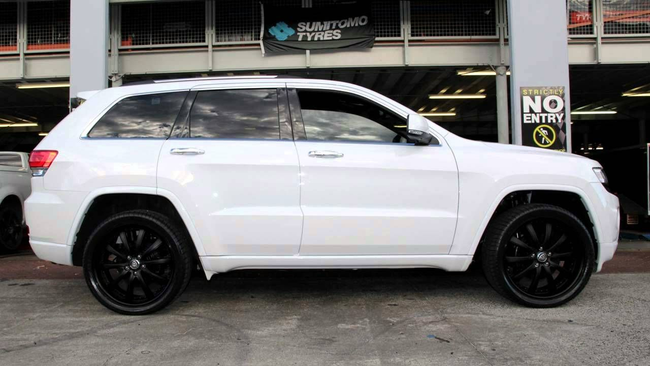 Best Jeep Grand Cherokee 22 Inch Rims Jeep Grand Cherokee Jeep