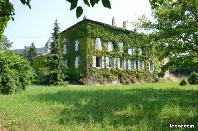 Maison 11 Pièces 250 M² Ventes Immobilières Meurthe Et