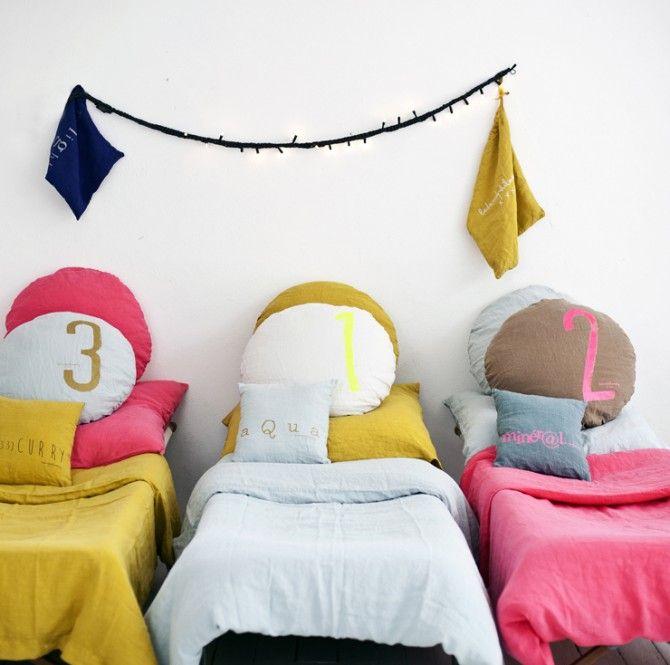 le linge de maison bed philosophy milk linge de maison maison en provence et linge de lit
