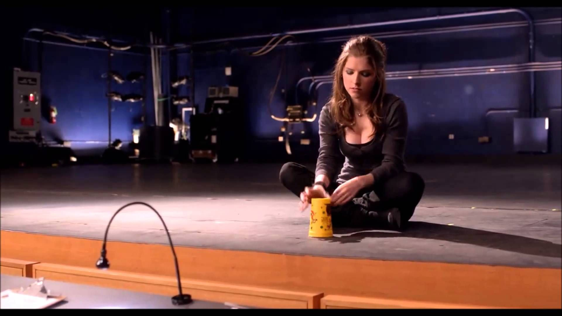 """Pitch Perfect """"Cups"""" (You're Gonna Miss Me When I'm Gone"""